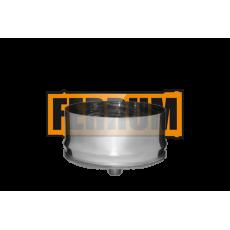 Конденсатоотвод для трубы (430/0,5 мм) Ø115 внеш.