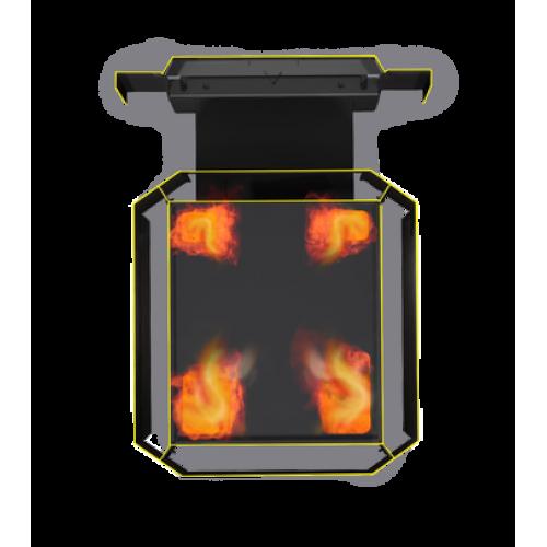 Ермак 12 Премиум нержавеющая сталь (2017) - фотография 5