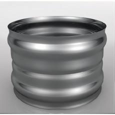 Адаптер котла моно 430, 0,8 D 115мм