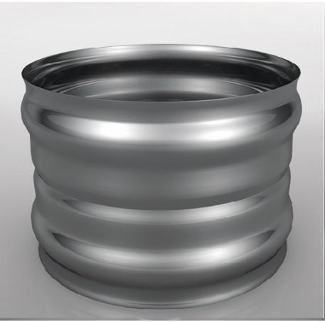 Адаптер котла моно 430, 0,8 D 115мм - фотография 1