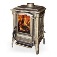 Печь-камин FireWay Bruno Antike