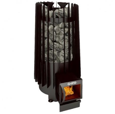 Печь для бани GRILL'D Cometa 180 Vega Long