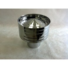 Дефлектор для дымохода д. 115 мм
