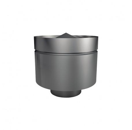 Дефлектор моно ДМ-Р 304, 0,5, D 150 ТИС - фотография 1