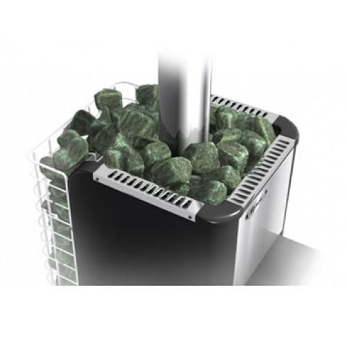 Банная печь Ермак 12ПС под теплообменник - фотография 3