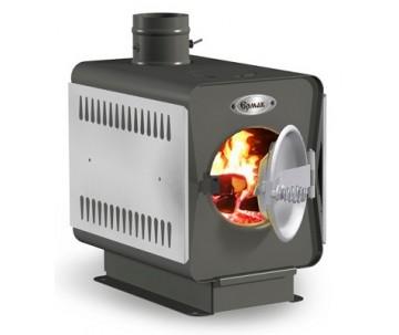 Как выбрать и установить отопительную печь? Типы отопительных печей