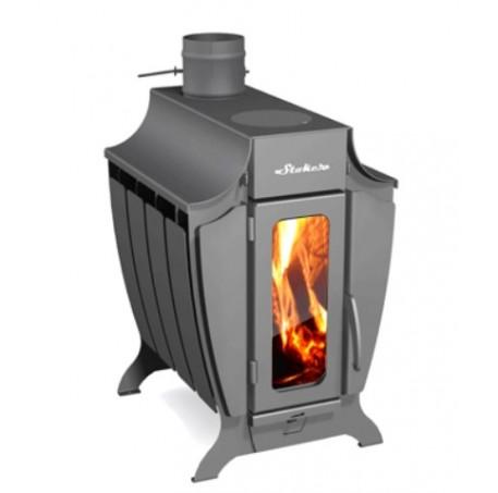 Печь длительного горения Ермак Стокер 150С