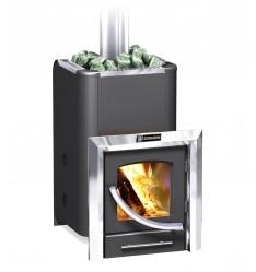 Банная печь Ермак 12ПС под теплообменник
