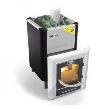 Банная печь Ермак Элит 12ПС под теплообменник - фотография 1