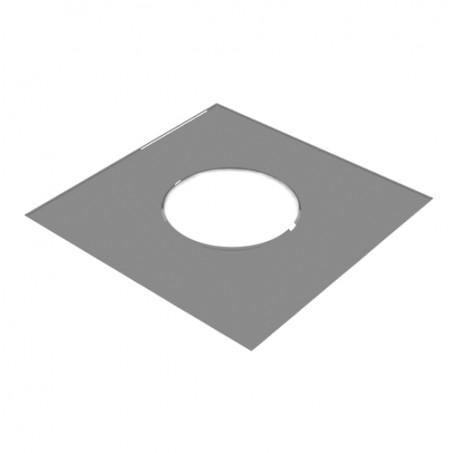 Лист потолочный универсальный ЛПУ - Р 500х500, 430, 0,5, ВА, 180-210 - фотография 1