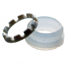 Комплект уплотнительных колец 20 мм. (термостойкие)