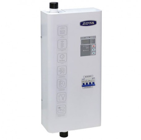 Электрокотел ZOTA Lux - 3