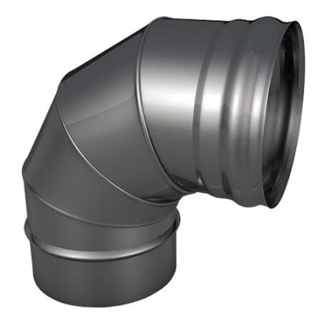 Отвод моно ОМ-Р 87*, 430, 0,8, D 150 - фотография 1