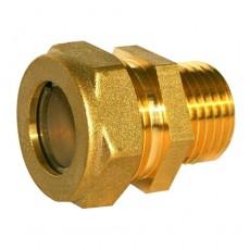 Lavita Муфта BC HP 3/4 - 20 мм.