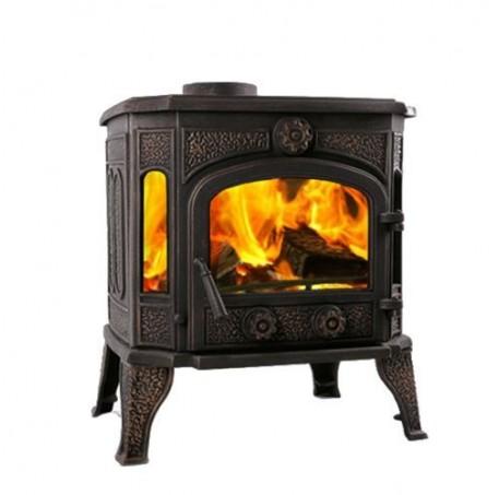 Чугунная печь Harry Flame ОТТАВА