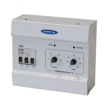 Пульт управления ZOTA ПУ ЭТВ-И1 (12 кВт)