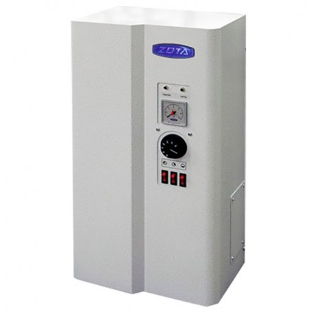 Электрический котел  ZOTA-7,5 «Solo»