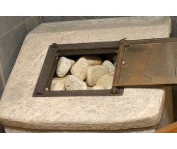 Какие камни для бани лучше?