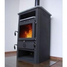 Печь-камин MBS Thermo In