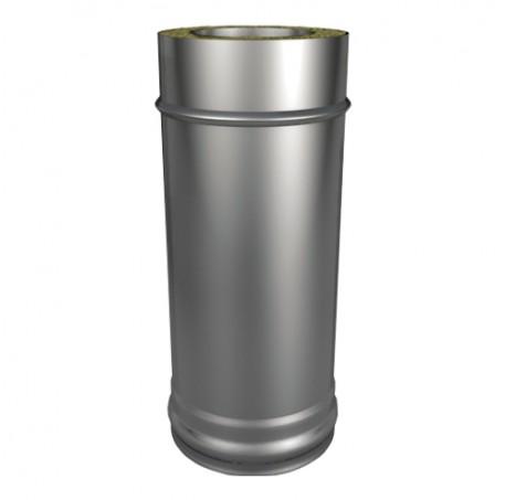 Труба ТТ-Р 430, 0,5/Оц , 0,55 d 150/210 L 500 - фотография 1