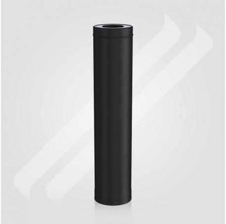 Труба-сэндвич MAGMA 115/215 мм. L=1000 - фотография 1