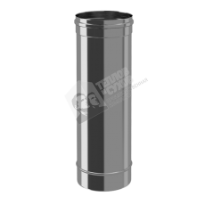 Труба моно L500, 430, 0,8, D 115