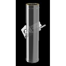Труба Термо L 1000 430, 0,5/430, 0,5 d 115/180