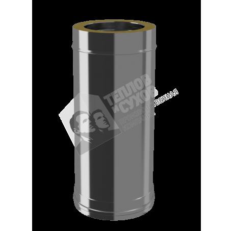 Труба Термо L 500 430, 0,8/430, 0,5 d 115/180 - фотография 1