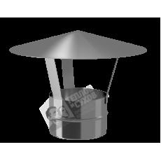 Зонт моно 430, 0,5, D 115мм
